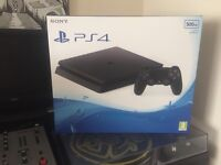 Ps4 PlayStation 4 brand new