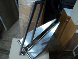stainless anchor