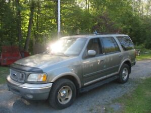 camion ford expedition