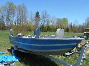bateau à vendre