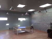 Creative Studio ideal for Creative Professionals<>SuperFastWifi<> 24/7Access <>7mins. to the Station