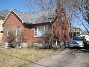 Brick home Downtown  NEW PRICE < LOOKING FOR OFFERS >