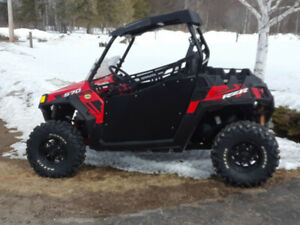 2017 Polaris RZRS 570 EPS  Side by Side for sale
