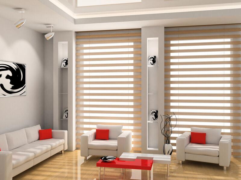 montage der jalousien im fensterfalz f r kleine fenster auch als. Black Bedroom Furniture Sets. Home Design Ideas