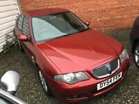2004 54 Red Rover 45 1.4 Club SE
