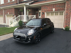 2015 MINI Mini Cooper 5 Door Hatchback