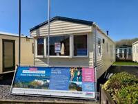 Static caravan for sale CONTACT BOBBYmorecambe 12 month season sea views heysham