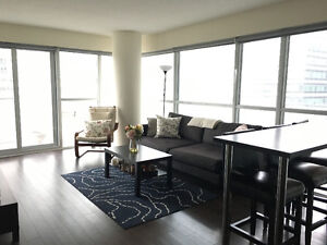 Female Roommate Wanted May 1 - Downtown Condo