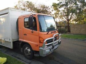 2007 Hino GD!!! Negotiable Dandenong North Greater Dandenong Preview