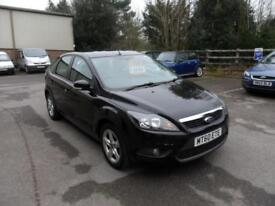 Ford Focus 1.6 ( 100ps ) 2010 Zetec