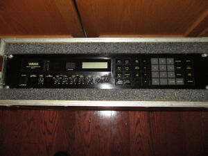 Vintage Yamaha Rev 7 Reverberator Digital Effects Processor Kitchener / Waterloo Kitchener Area image 3