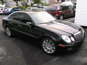 2008 Mercedes-Benz 300-Series Berline AUBAINE!!!!!