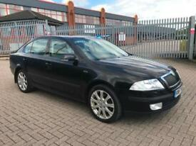 ***SKODA OCTAVIA 1.8 LAURIN&KLEMENT FULL LEATHERS•PARKING SENSORS•ETC***