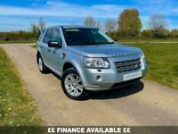 2010 Land Rover Freelander 2 2.2 TD4 HSE 5d 159 BHP (FEE 2 YEAR WARRANTY) Estate