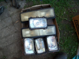Headlamps for C/K pickup