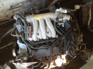 ENGINE AVAILABLE FOR A 2000 ACURA TL