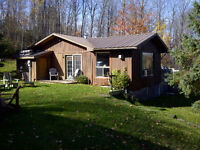 Lake Cecebe Waterfront - Showings on Family Day Weekend