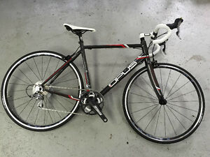 VÉLO DE ROUTE CYCLOSPORTIF OPUS OTHELLO 1.0 2014 LRG 54CM NEUF