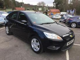 Ford Focus 1.6 ( 100ps ) 2008.25MY Style