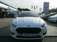 2019 Ford Mondeo 1.5 ECOBOOST ST-LINE EDITION ESTATE 165PS PAN ROOF ESTATE Petro