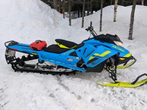 Ski doo summit 850