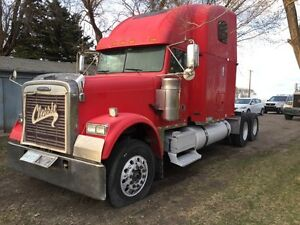 Freightliner Classic 2004
