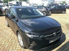 image for 2020 Vauxhall Corsa 1.2 SE 5dr Hatchback Hatchback Petrol Manual