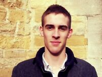 English Tutor (Oxford graduate), taking on new students for GCSE & A-level