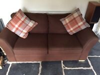Sofa bed for sale £150
