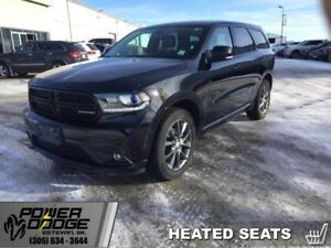 2017 Dodge Durango GT  - Leather Seats -  Bluetooth - $253.40 B/