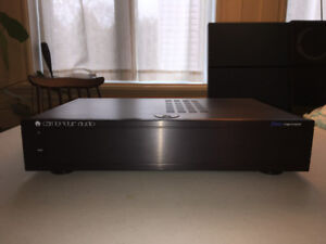 Cambridge Audio P500 power amplifier // Ampli de puissance