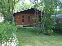 Cottage for Rent in Grand Beach