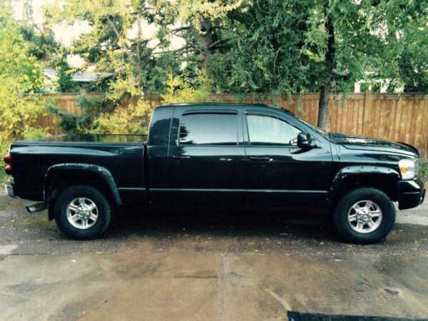 Used 2008 Dodge Power Ram 2500