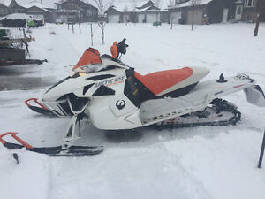 2012 Artic Cat CF 1100 Turbo limited