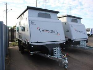 DISPLAY ONLY-NOT FOR SALE  2021 JAYCO EXPANDA OUTBACK 17.56-2  Avoca Bundaberg City Preview