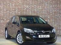Vauxhall Astra Tech Line CDTi 1.7L 5dr
