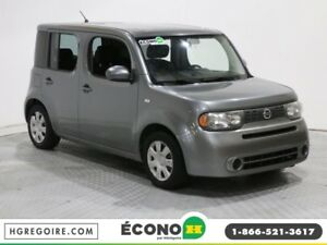 2010 Nissan Cube 1.8 S AUTO A/C GR ELECT BLUETOOTH CRUISE CONT