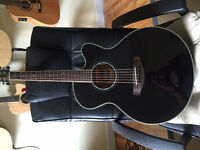 Yamaha Compass series CPX 500 BL Acoustic / Electric