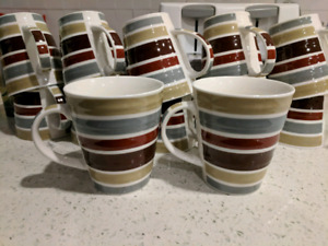Brand New corning cups set of 12