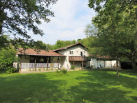CONSIDER This Private Acreage *OPEN HOUSE Fri Sept 4, 5-7pm