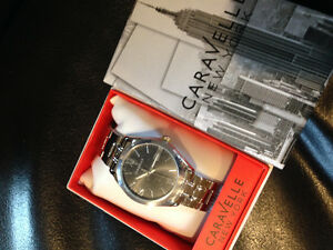 Men's Caravelle Watch