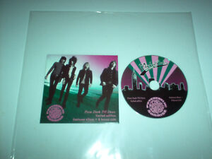lp by The Chesterfield Kings reduce price  20$ Gatineau Ottawa / Gatineau Area image 4