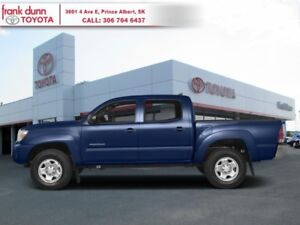 2015 Toyota Tacoma   - Certified