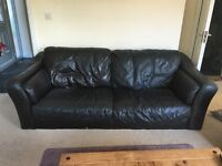 Free sofa - collection only.