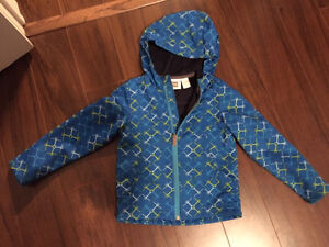 Size 3/4 spring jacket.. New without tags