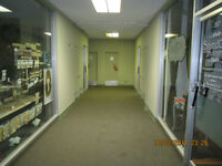Lethbridge Space for Lease