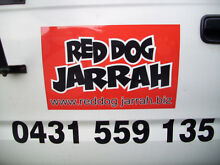 JARRAH FIREWOOD 8X6 UTELOAD  DEL AND STACK 700KG APROX Maddington Gosnells Area Preview