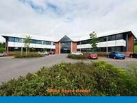 Co-Working * Carnegie Campus - KY11 * Shared Offices WorkSpace - Dunfermline