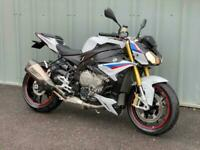 BMW S1000 R SPORT HYPER NAKED MOTORCYCLE