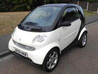 2004 Smart Fortwo 0.7 City Pulse 3dr